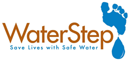 WaterStep Support